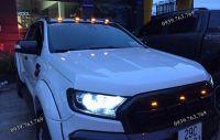 Đèn led mui xe Ford Ranger - FITT