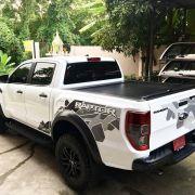 Nắp thùng cuộn Ranger Raptor 2018 - 2019 Thái Lan 100%