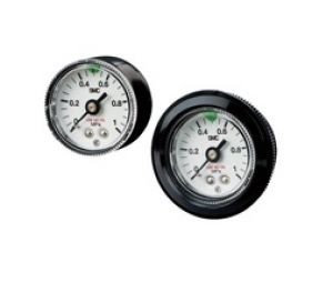 đồng hồ áp suất khí SMC G46 series
