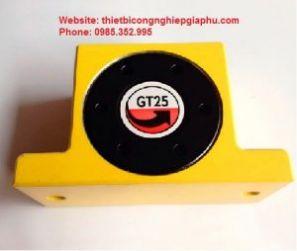 bộ rung khí nén GT 25