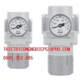 Van điều áp SMC AR30-03-A  AR30-03-BG-A