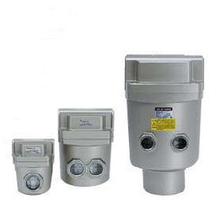 Bộ lọc khử mùi máy nén khí SMC