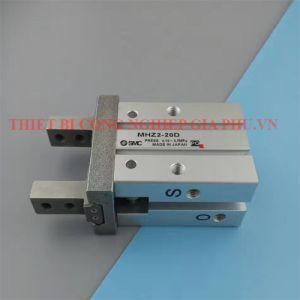 xi lanh kẹp MHZ2-16D | MHZ2-16D1 | MHZ2-16D2