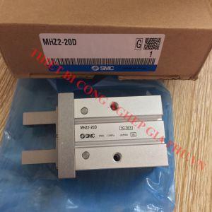 xi lanh kẹp MHZ2-20D | MHZ2-20D1 | MHZ2-20D2