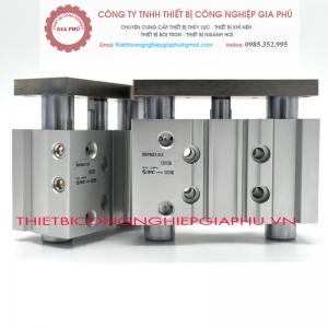XY LANH DẪN HƯỚNG SMC-MGPM32-25/50/75/100/125/150/175/200Z