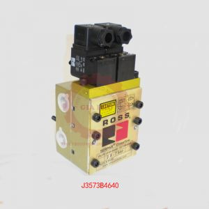 Van ROSS J3573B4640
