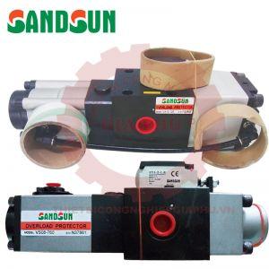Bộ bảo vệ chống quá tải SANDSUN VS08-760