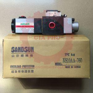 Bộ bảo vệ chống quá tải SANDSUN VS10AA-560
