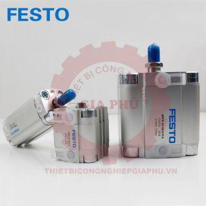 Xi lanh khí FESTO ADVU series