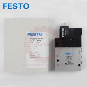 VAN ĐIỆN TỪ FESTO CPE18 series
