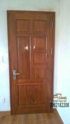 Cửa gỗ 25