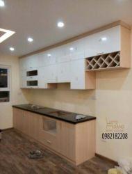 Tủ bếp 3