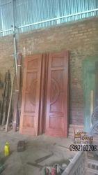 Cửa gỗ 40