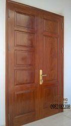 Cửa gỗ 38