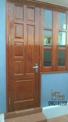 Cửa gỗ 32