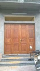 Cửa gỗ 31