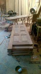 Cửa gỗ 22