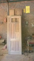 Cửa gỗ 21