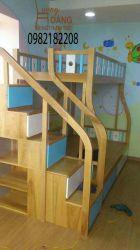 Giường tầng 2