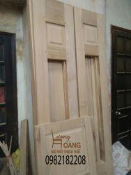 Cửa gỗ 16