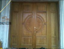 Cửa gỗ 14