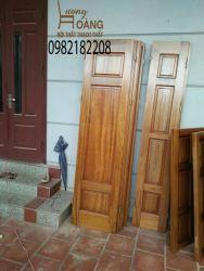 Cửa gỗ 4