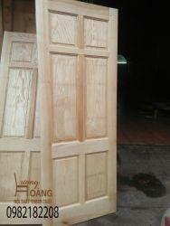 Cửa gỗ 2