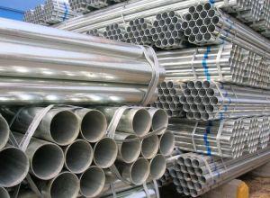 Thép ống mạ kẽm