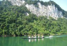 Quản lý bảo vệ và phát triển rừng cộng đồng tại Bản Chặn Nằn, xã Chi Khê, huyện Con Cuông. Một mô hình quản lý rừng bền vững cần được nhân rộng.