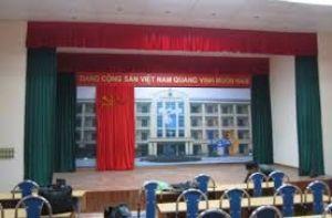 Rèm Hội Trường Mã sp: 021