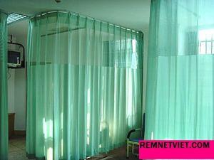 Rèm Bệnh Viện 012