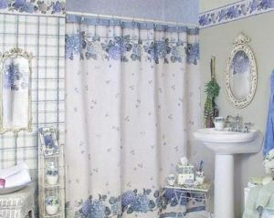 Rèm Phòng Tắm Mã sp: 001