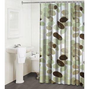Rèm Phòng Tắm Mã sp: 003
