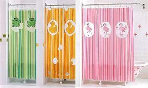 Rèm Phòng Tắm Mã sp: 004
