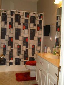Rèm Phòng Tắm Mã sp: 006
