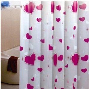 Rèm Phòng Tắm Mã sp: 008