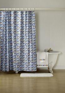 Rèm Phòng Tắm Mã sp: 010