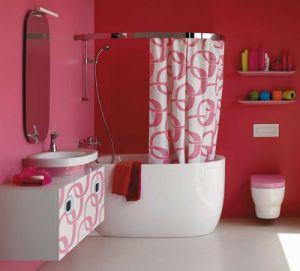 Rèm Phòng Tắm Mã sp: 011