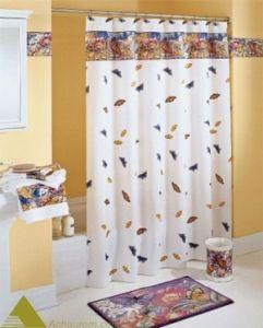 Rèm Phòng Tắm Mã sp: 012