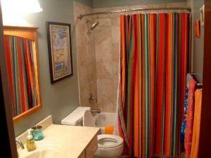 Rèm Phòng Tắm Mã sp: 014