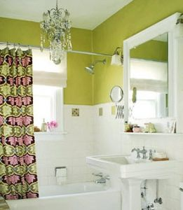 Rèm Phòng Tắm Mã sp: 015