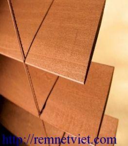 Rèm sáo gỗ Mã sp: GS-NV 006
