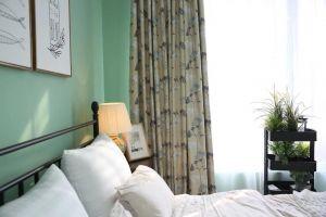 Rèm vải phòng ngủ Mã SP TM -3505-04 Q- 41