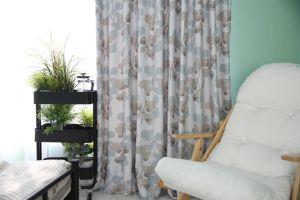 Rèm vải phòng ngủ Mã SP TM -3505-22 Q- 41