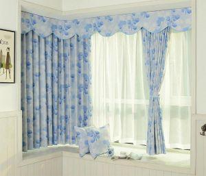Rèm vải phòng ngủ Mã SP TM -3505-24 Q- 41