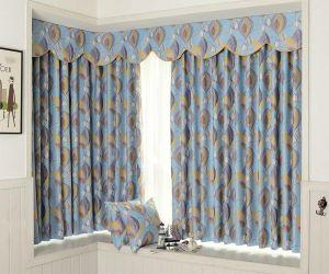 Rèm vải phòng ngủ Mã SP TM -3505-30 Q- 41