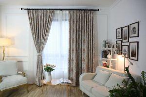 Rèm vải phòng ngủ Mã SP TM -3505-33 Q- 41