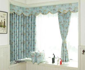 Rèm vải phòng ngủ Mã SP TM -3505-02 Q- 41
