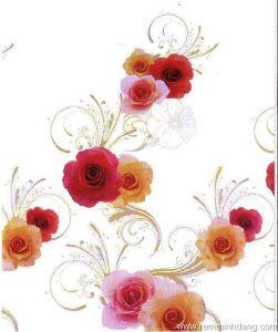 Rèm cuốn in tranh Mã sp: 2005-6