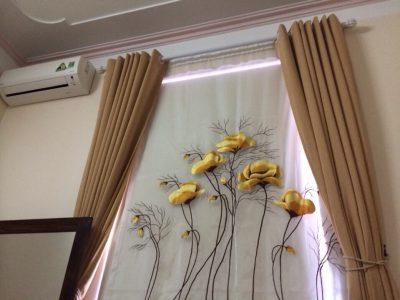 Rèm Thêu